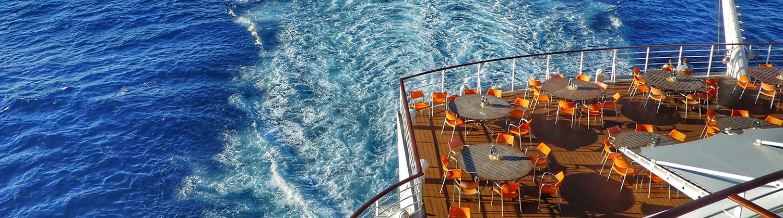 Best Cruises & Tours