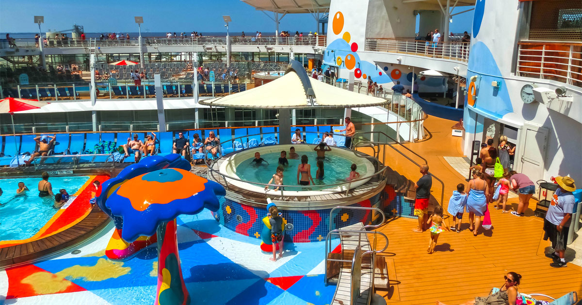 Should I Take My Kids On A Cruise?