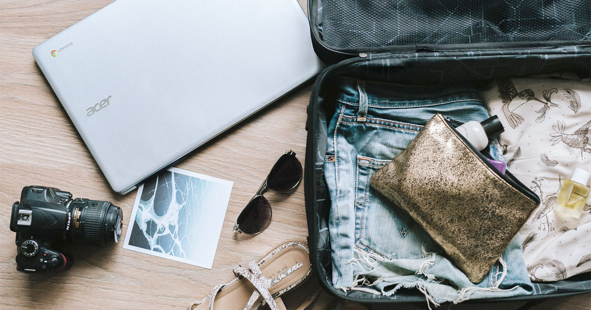 What to Pack for Your European Vacation: Top 10 Essentials