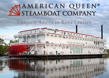 American Queen Steamboat Company – 2019 Fall/Winter Promotion
