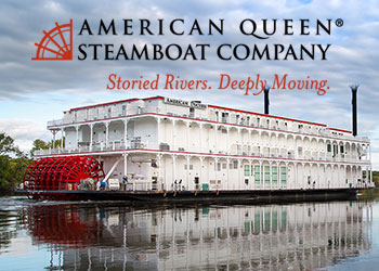 American Queen Steamboat Company – Exclusive Ensemble Voyages