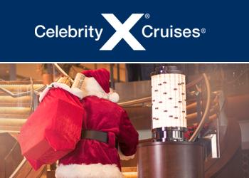 Celebrity Cruises: Celebrate with Celebrity