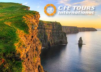 CIE Tours International – 2020 Irish Legends