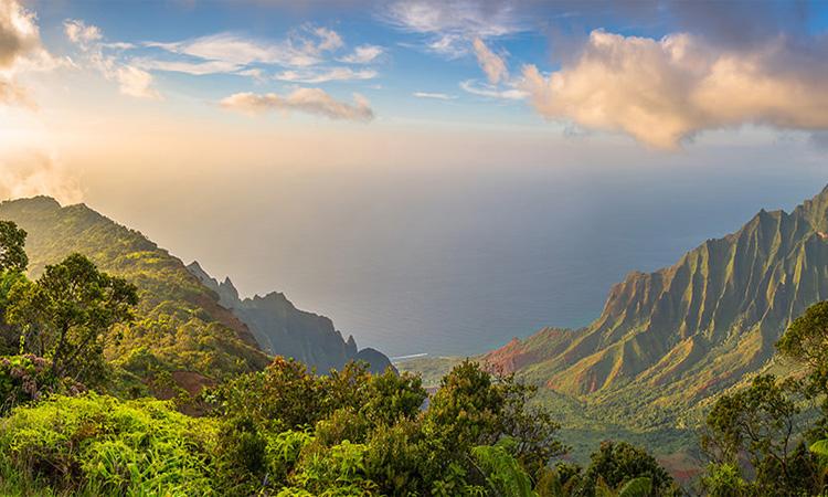 December E-Zine: Hawaii