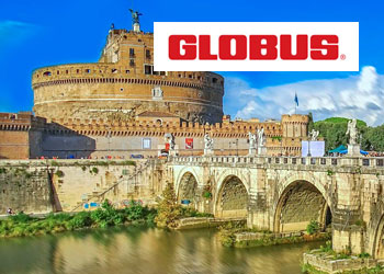 Globus: The Best of Italy
