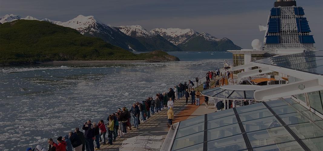 Alaska Cruise Fest