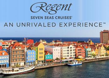 Regent Seven Seas Cruises: Regent Navigator
